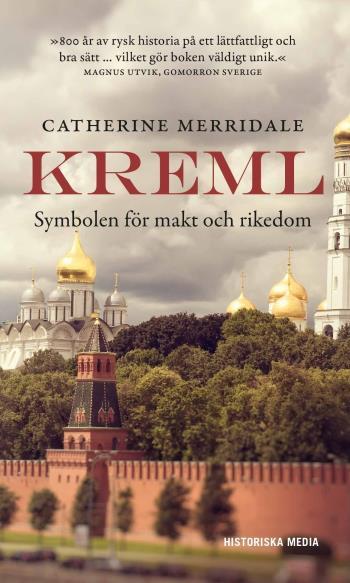 Kreml - Symbolen För Makt Och Rikedom