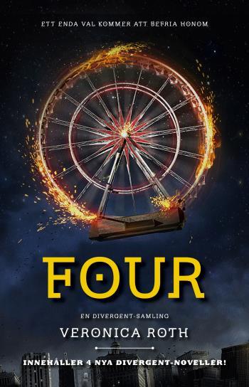 Four - En Divergent-samling