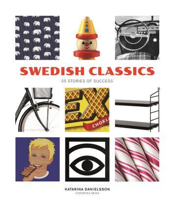 Swedish Classics - 25 Stories Of Success