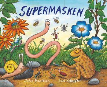 Supermasken