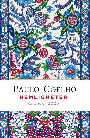Hemligheter. Kalender 2020