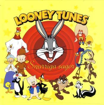 Looney Tunes - Snurriga Sagor
