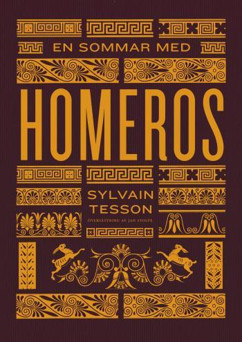 En Sommar Med Homeros