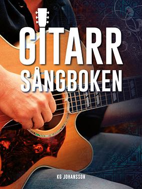 Gitarrsångboken