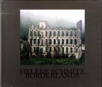 Helene Schmitz - Borderlands