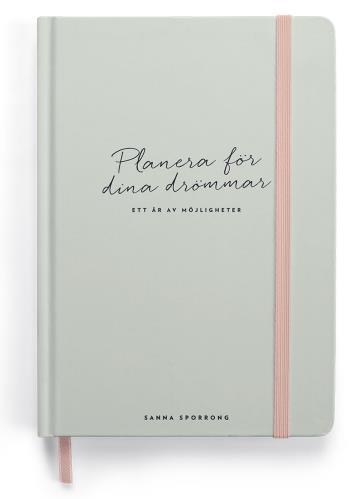 Planera För Dina Drömmar - Ett År Av Möjligheter