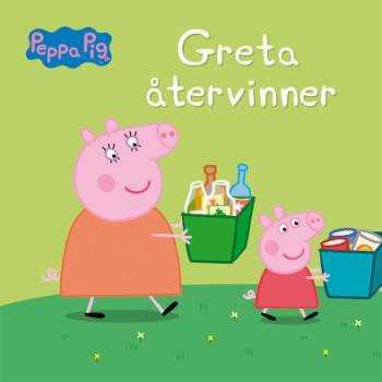 Greta Gris- Greta Återvinner