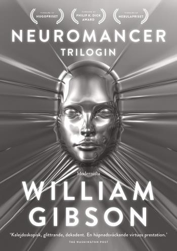 Neuromancer-trilogin