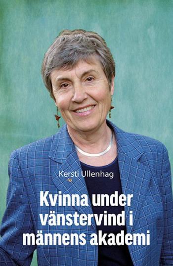 Kvinna Under Vänstervind I Männens Akademi
