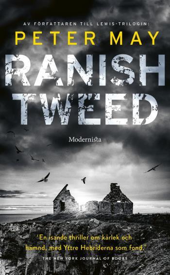 Ranish Tweed