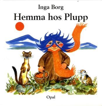 Hemma Hos Plupp