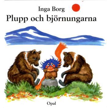 Plupp Och Björnungarna