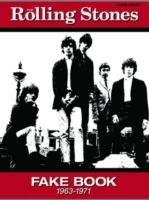 Rolling Stones Fakebook 1963-1971