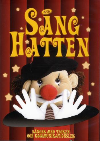 Sånghatten DVD