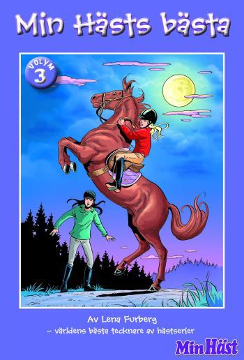 Min Hästs Bästa Vol 3