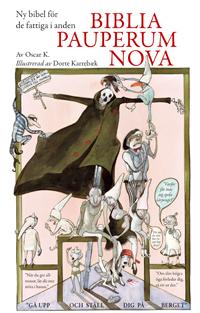 Biblia Pauperum Nova - Ny Bibel För De Fattiga I Anden