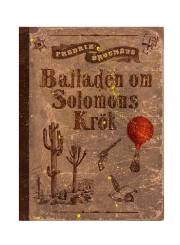 Balladen Om Solomons Krök