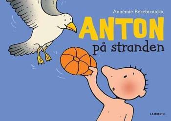 Anton På Stranden