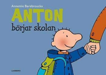 Anton Börja Skolan
