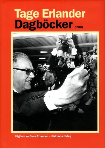 Dagböcker 1968