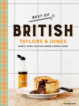 Best Of British - Taylors & Jones