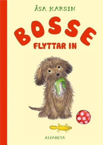Bosse Flyttar In