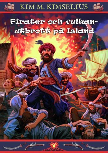 Pirater Och Vulkanutbrott På Island