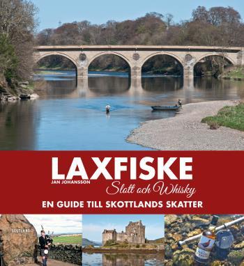 Laxfiske Slott & Whisky