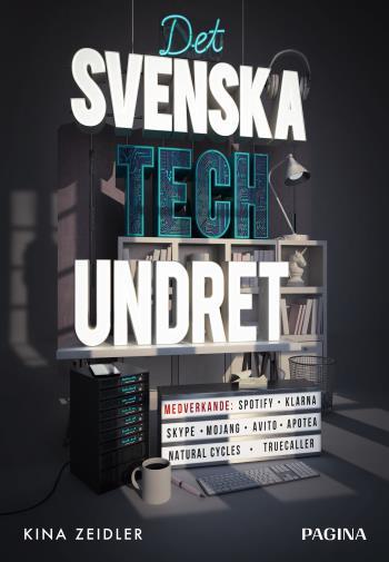 Det Svenska Techundret