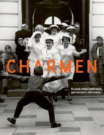 Charmen - En Bok Med Sala Som Gemensam Nämnare