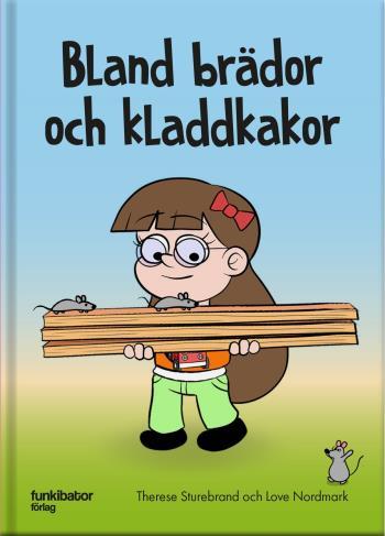 Bland Brädor Och Kladdkakor