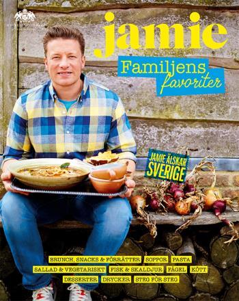 Jamie - Familjens Favoriter