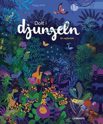 Dolt I Djungeln - En Myllerbok