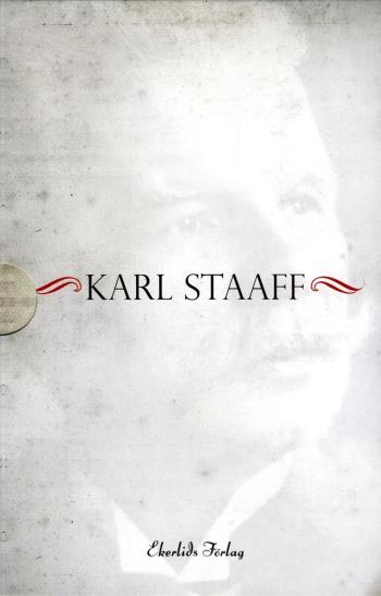 Karl Staaff - Fanförare, Buffert Och Spottlåda - Två Titlar I Minnesbox