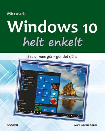 Windows 10 Helt Enkelt
