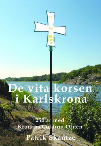 De Vita Korsen I Karlskrona