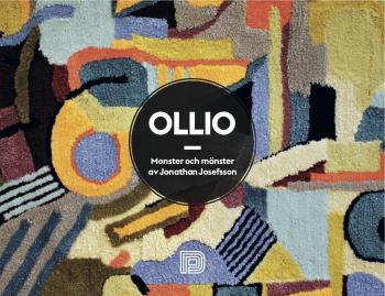 Ollio - Monster Och Mönster