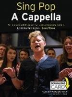 Sing Pop A Cappella - Book Three (book/audio Download)