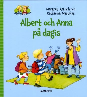 Albert Och Anna På Dagis
