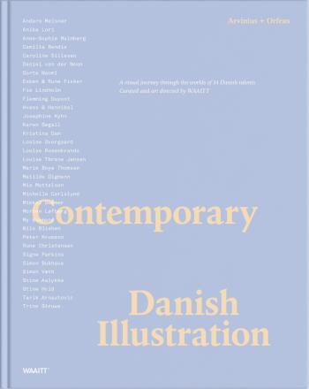 Contemporary Danish Illustration