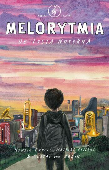 Melorytmia - De Tysta Noterna