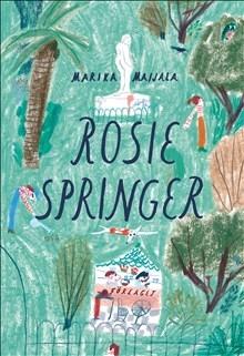 Rosie Springer