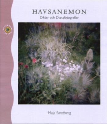 Havsanemon - Dikter Och Dianafotografier