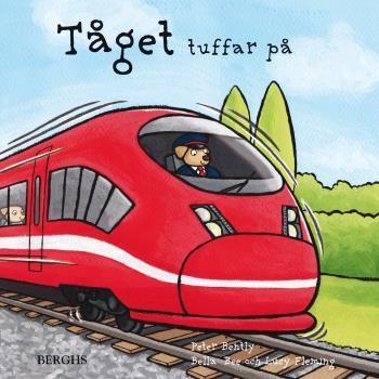 Tåget Tuffar På