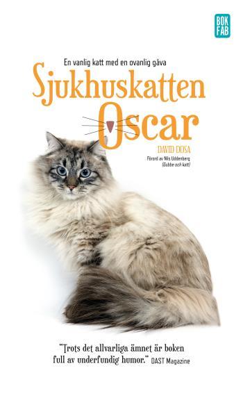 Sjukhuskatten Oscar - En Vanlig Katt Med En Ovanlig Gåva