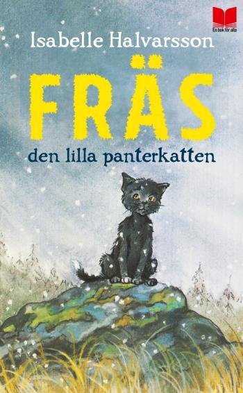 Fräs - Den Lilla Panterkatten