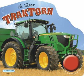 Så Låter Traktorn