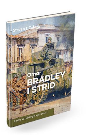 Omar Bradley I Strid
