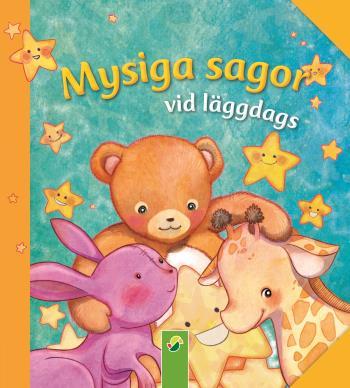 Mysiga Sagor Vid Läggdags
