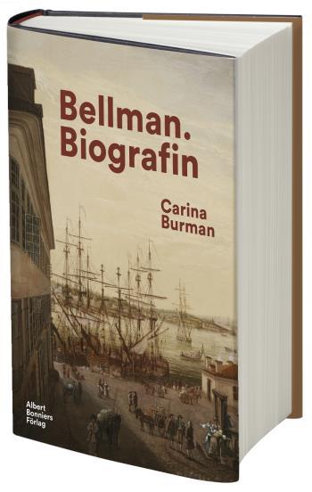 Bellman - Biografin
